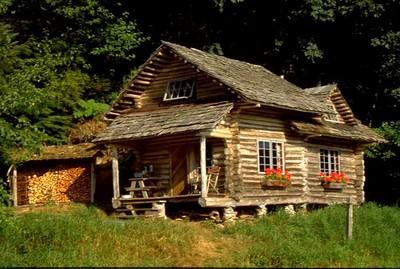 Bill Sullivan Cabin