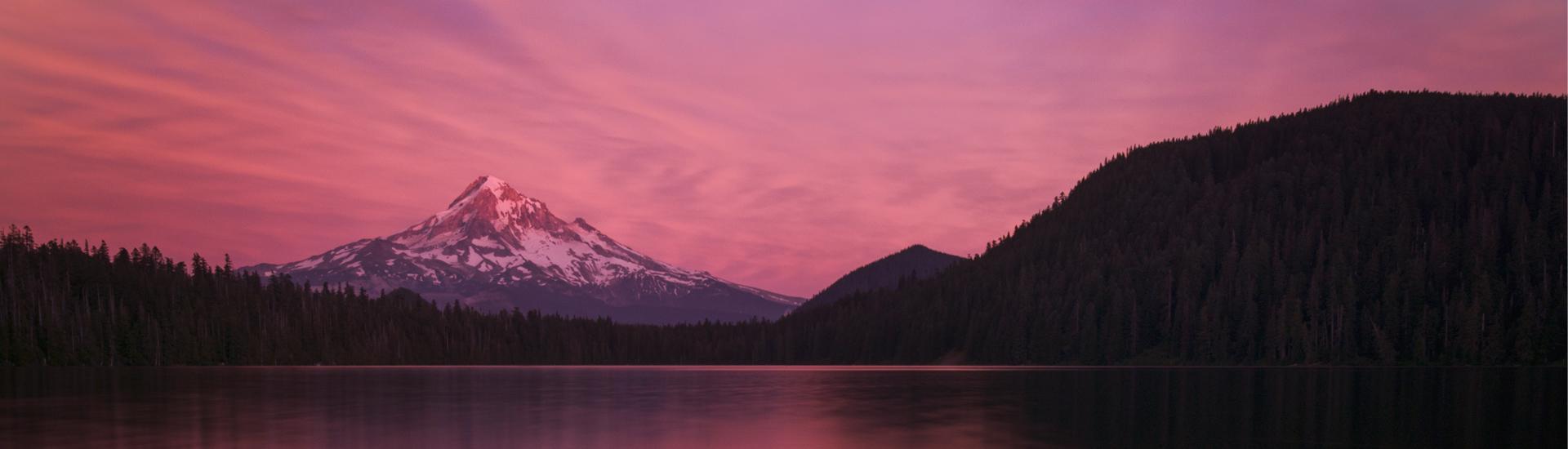 Lost Lake by Daniel Gomez
