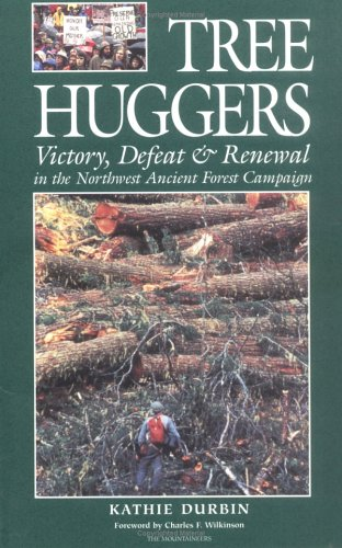 Tree Huggers Book